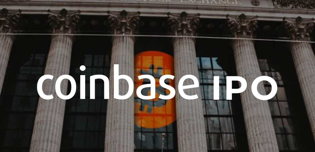 Coinbase IPO invest in cryptocurrency
