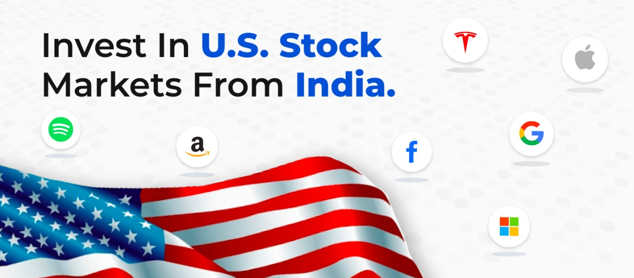 Invest in US Markets from India